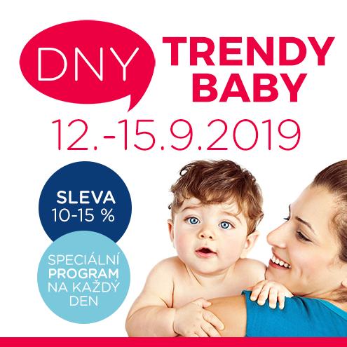 Dny Trendy Baby