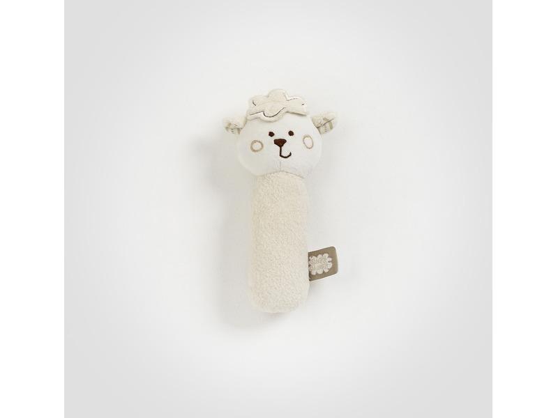 Chrastítko pískací Sleepy Sheepy 1