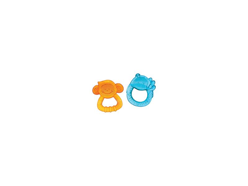 Chladící kousátko Opička 2 ks 1