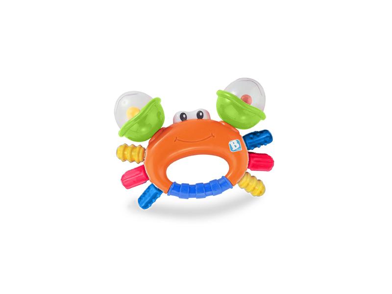 Kousátko krab 1