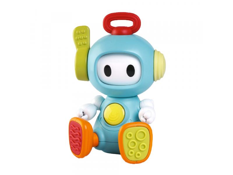 Senzorický robot Discovery 1