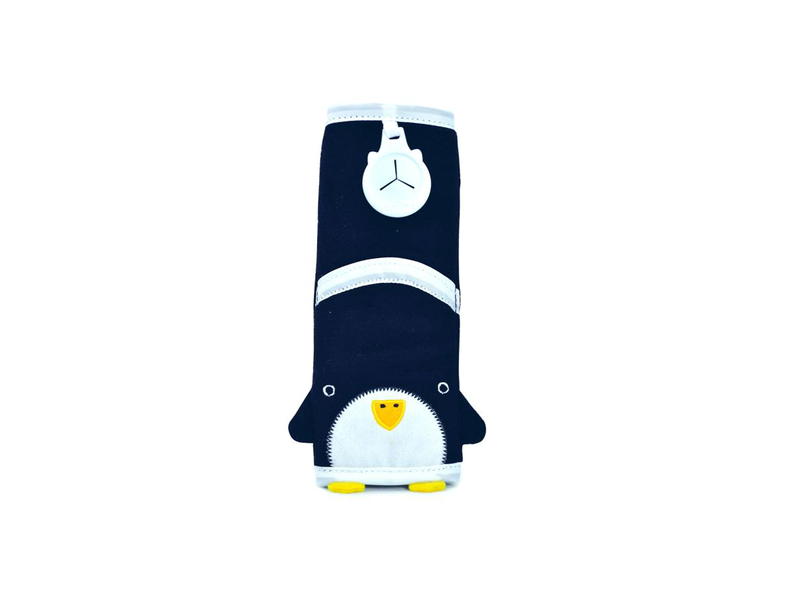 Ochrana na bezpečnostní pásy tučňák 1