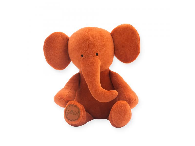 Plyšový slon RUST 1