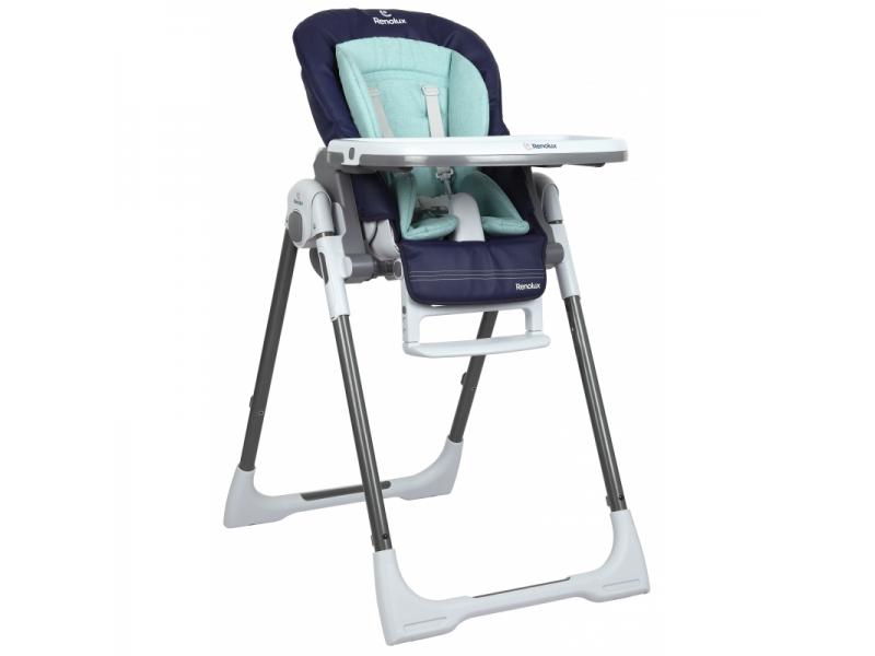 BEBE VISION jídelní židle 2020, Marine 1