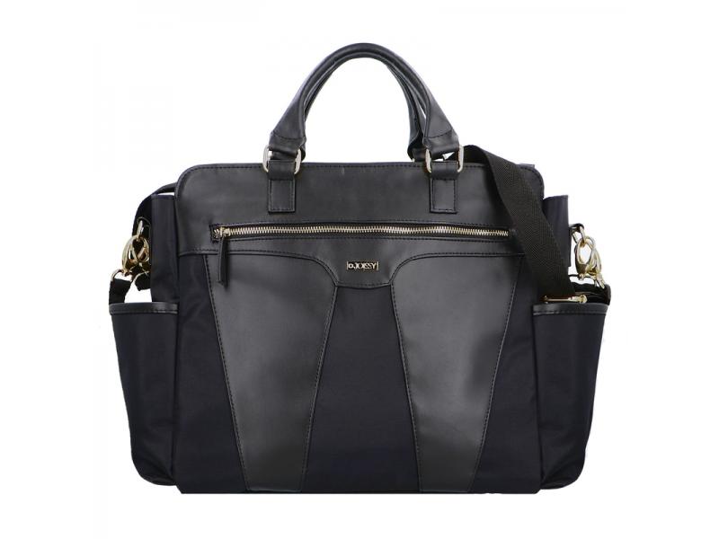 Přebalovací taška na kočárek SOHO, black 1