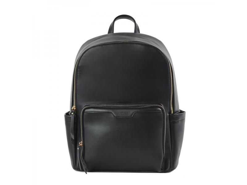 Přebalovací batoh na kočárek MOON, black 1