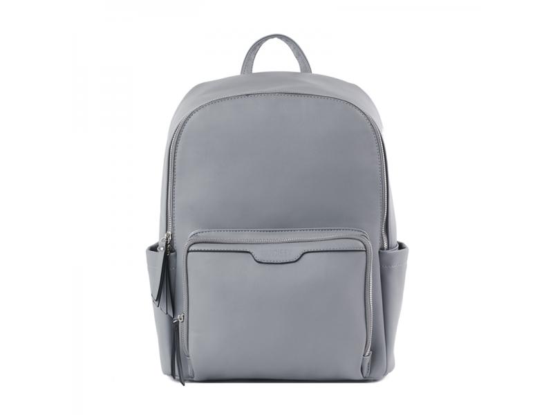 Přebalovací batoh na kočárek MOON, dark grey 1