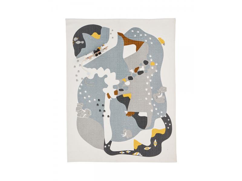 Koberec doba kamenná Neo 130x170 cm 1