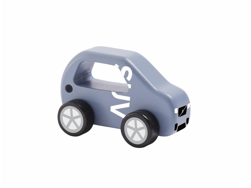 Kids Concept Auto SUV Aiden dřevěné