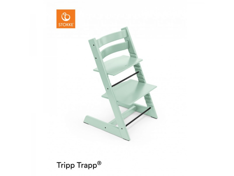 Židlička Tripp Trapp® - Soft Mint 1