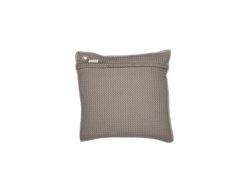 Povlak na polštář Oslo 50 x 50 cm - taupe/soft grey 1