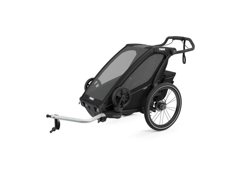 Thule Chariot Sport1 MidnBlack 1