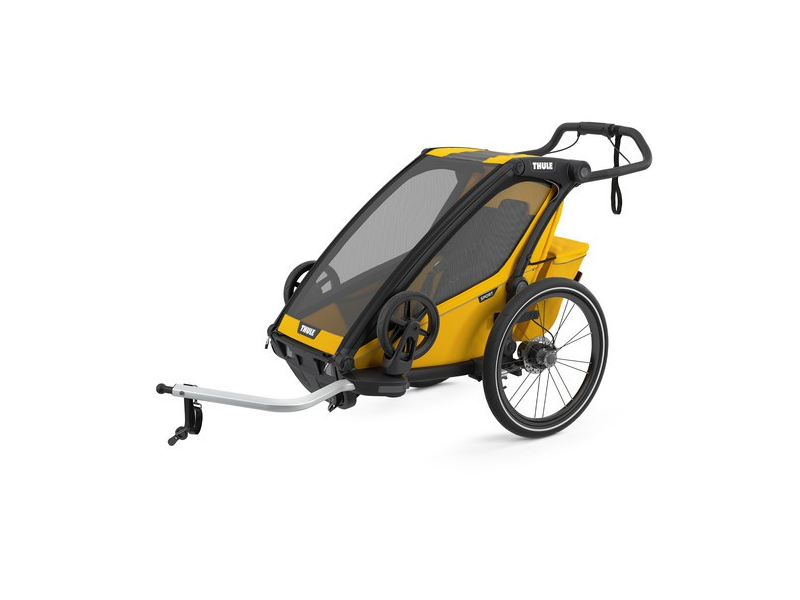 Thule Chariot Sport1 SpeYellow 1