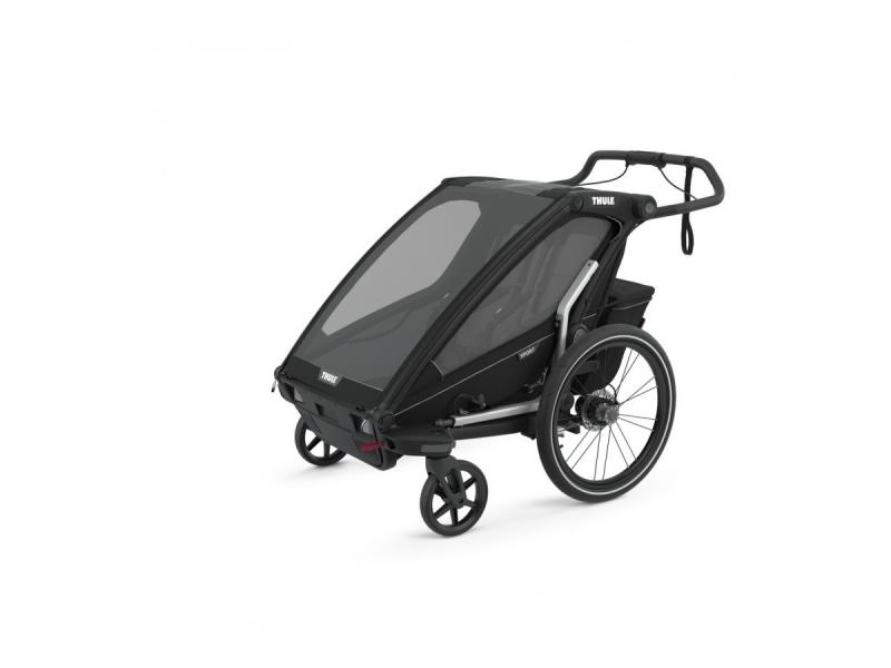 Thule Chariot Sport2 MidnBlack 1