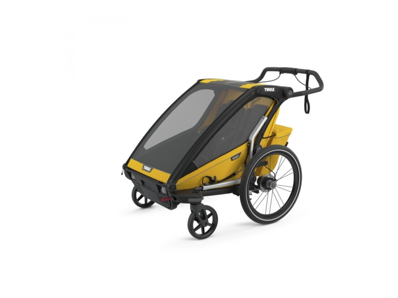 Thule Chariot Sport2 SpeYellow 1