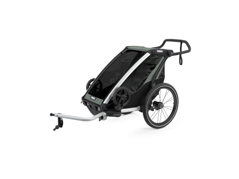 Thule Chariot Lite1 Agave 1