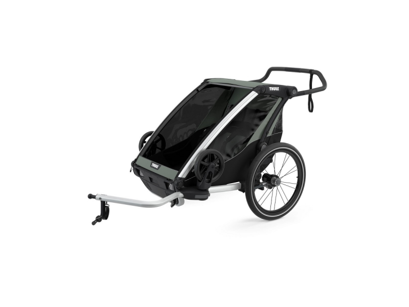 Thule Chariot Lite2 Agave 1