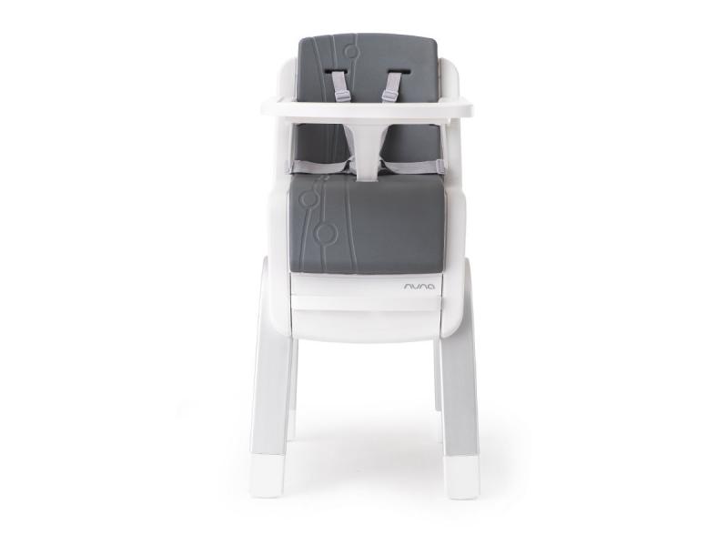 Nuna Zaaz Carbon Jídelní Židlička