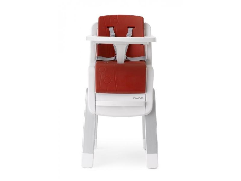 Nuna Zaaz Scarlet Jídelní Židlička