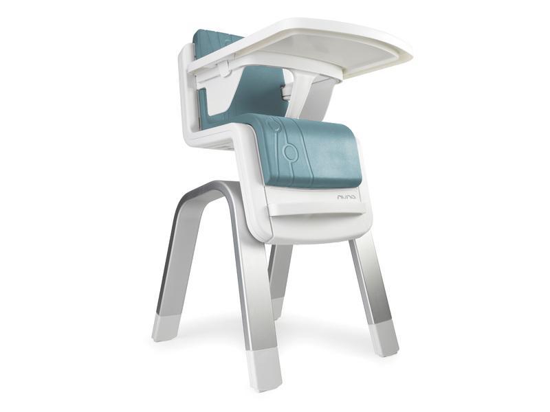 Nuna Zaaz Jade Jídelní Židlička