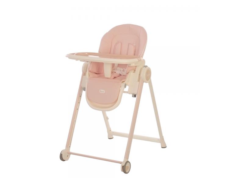 Židlička Chester 2.0 Soft Pink 1