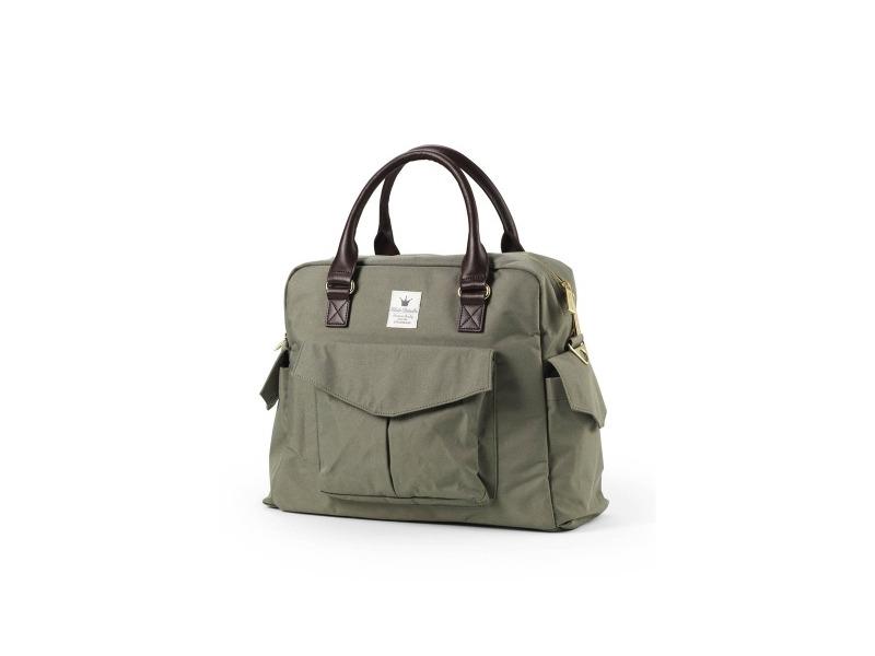 Elodie Details Přebalovací taška Woodland green