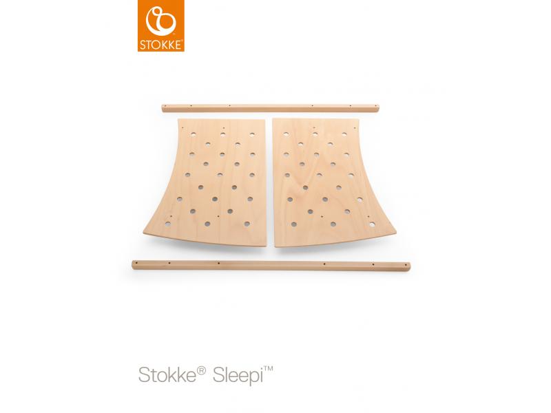 Stokke Prodloužení k postýlce Sleepi™ Junior, Natural