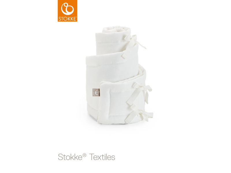 Stokke Mantinel Mini k postýlce Sleepi™, White