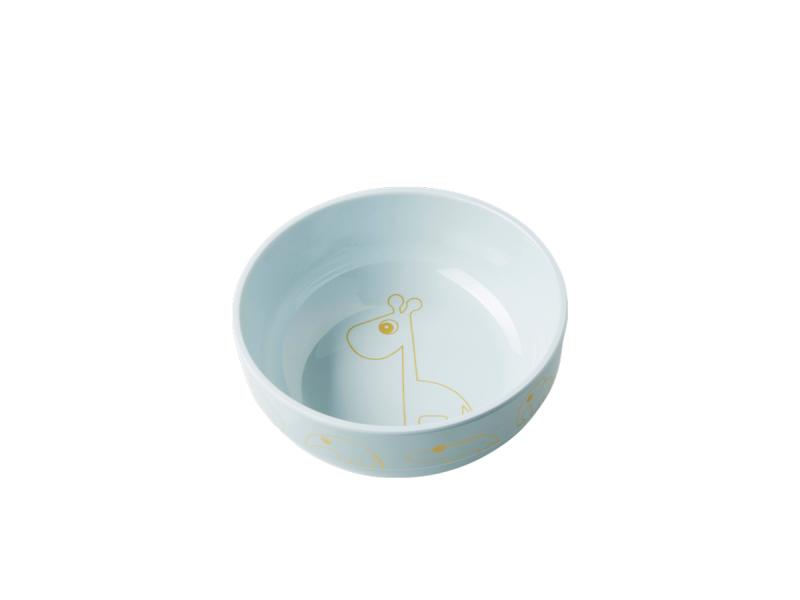 Mistička Contour Yummy - modrá/zlatá 1