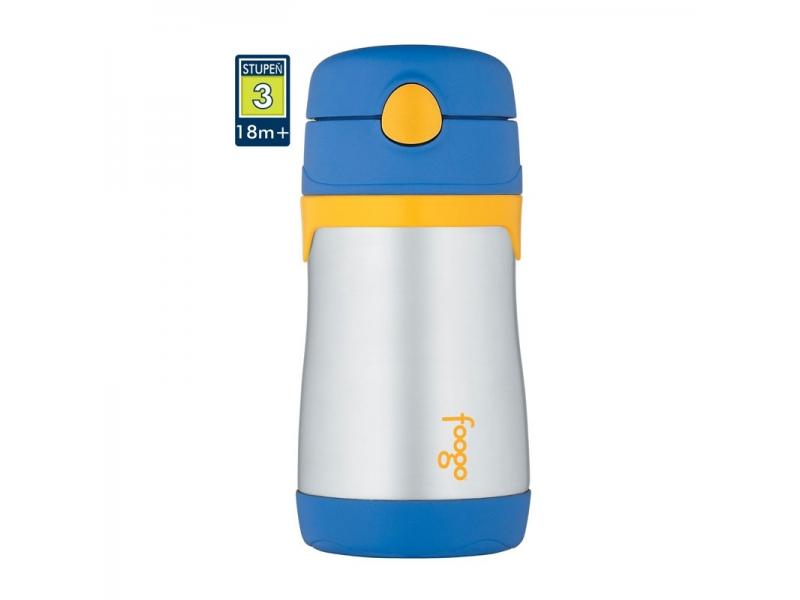 Thermos Kojenecká termoska - modrá