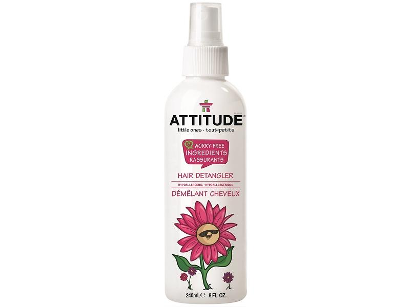 Přírodní tělové mýdlo  ATTITUDE Blooming Belly nejen pro těhotné s arganem 473 ml 1
