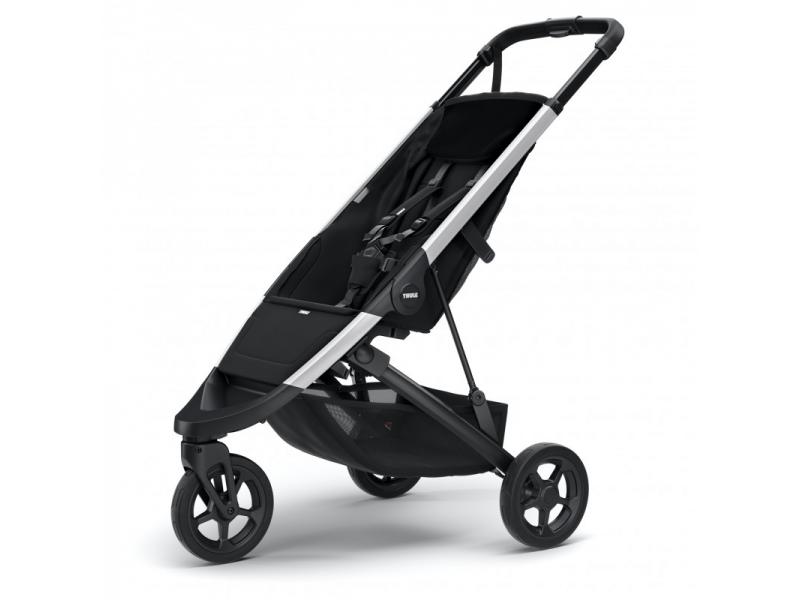 Spring Stroller Aluminum 1