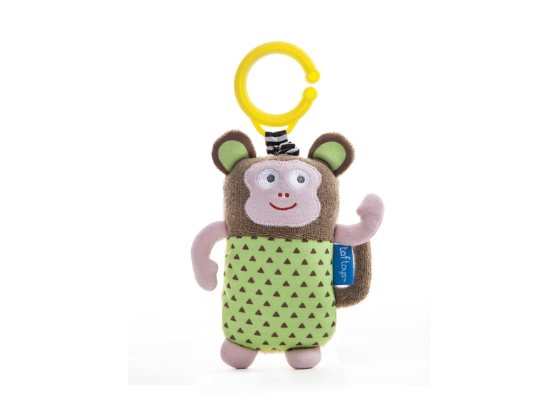 Opička Marco 1