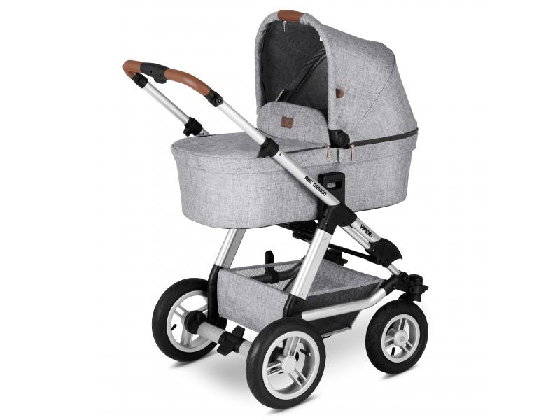 ABC Design Viper 4 graphite grey 2021