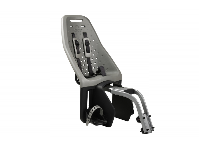 Thule Yepp Maxi Seat Post Silver