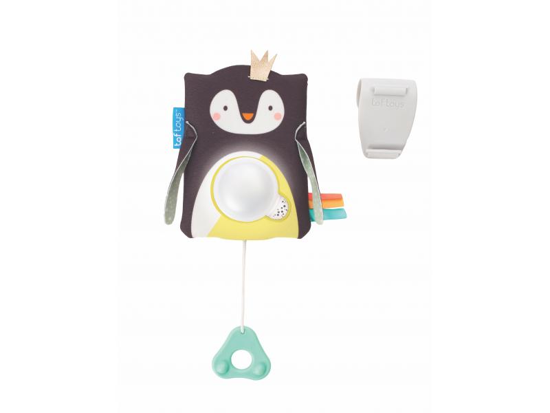 Hudební tučňák 1