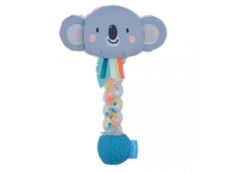 Chrastítko dešťová hůlka Koala 1