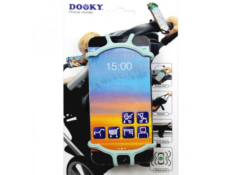 univerzální držák na mobilní telefon Mint 1