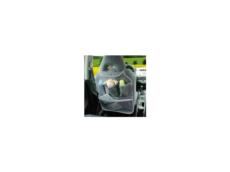 Diago Organizér do auta – Šedá