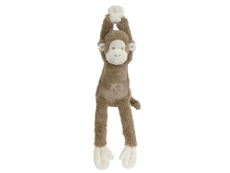 Hnědá Opička Mickey Hudební vel.40 cm 1