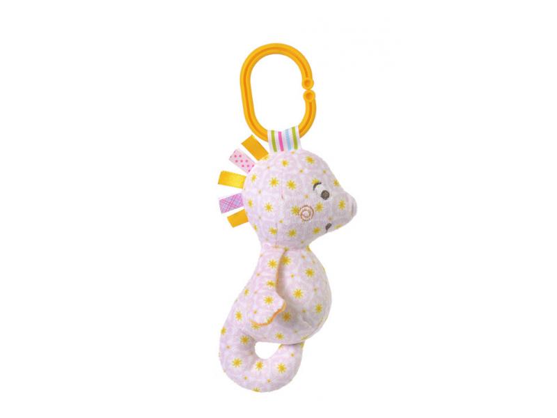 Happy Horse Mořský koník Summer růžový vel.16 cm