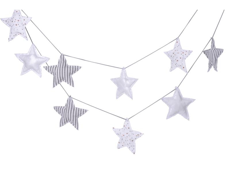 Kikadu Girlanda hvězdy
