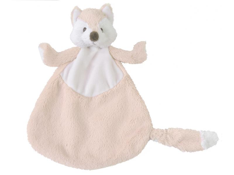 Liška Foxy přítulka 1