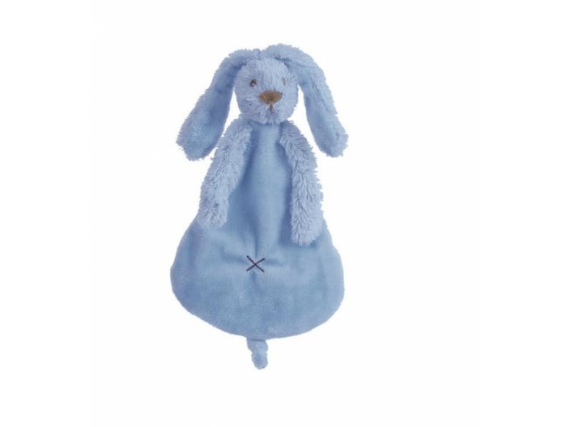Happy Horse Sytě modrý králíček Richie přítulka
