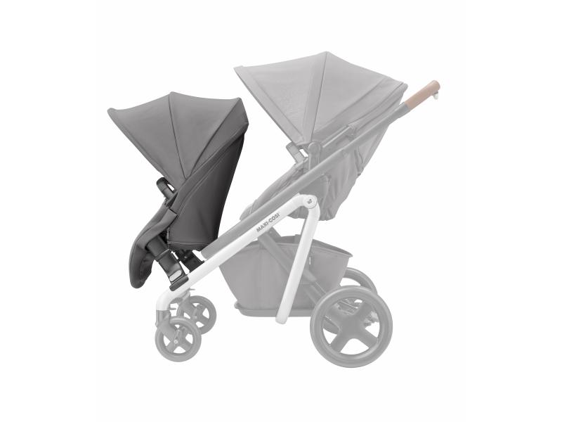Maxi-Cosi Duo Kit pro kočárek Lila Nomad Grey
