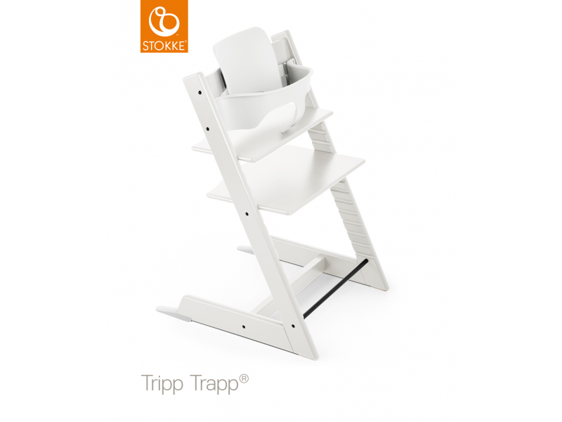 Stokke Baby set Tripp Trapp® - White