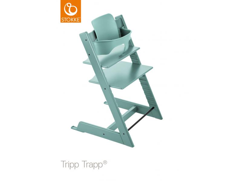 Stokke Baby set Tripp Trapp® - Aqua Blue
