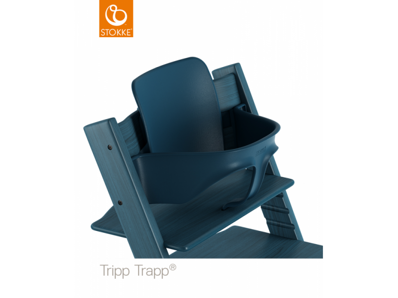 Stokke AS Baby set Tripp Trapp® - Midnight Blue