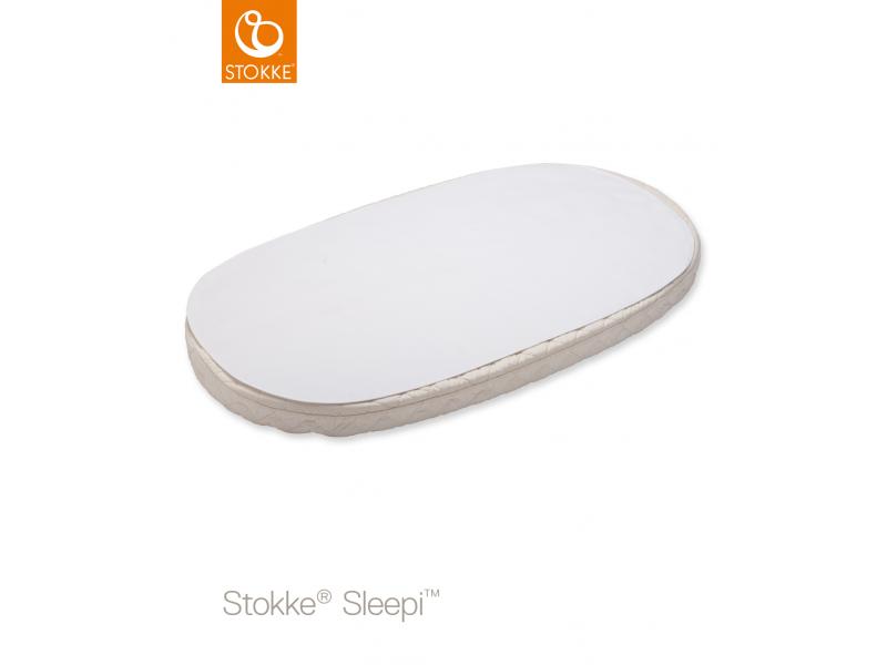 Stokke Ochrana matrace do postýlky Sleepi™, White