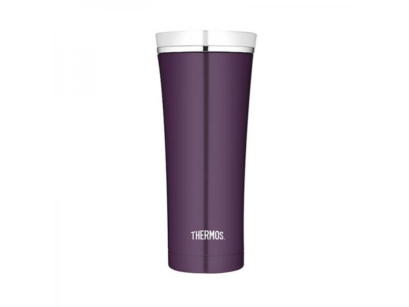 Thermos Vodotěsný termohrnek - tmavě purpurová